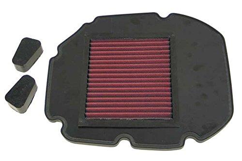 K&N(ケーアンドエヌ) リプレイスメントフィルター VTR1000 FIRESTORM(97-05)、VTR1000F(97-05)、XL1000 VARADERO(99-02) HA-0011   B004H8VV0Y