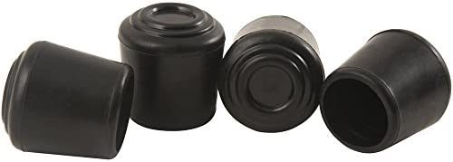 SoftTouch 4440695N Rubber Piece Black product image