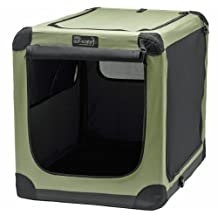 Noz2Noz 667 N2 Sof-Krate Indoor/Outdoor Pet Home, 36-Inch for Pets Up to 70-Pound