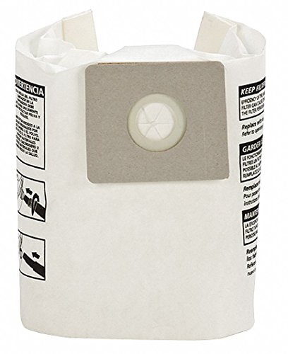 Dayton Filter Bag, 3PK - 26W723