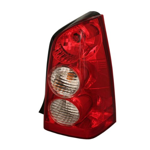 All-New Depo TAIL LIGHT ASSEMBLY (RIGHT SIDE) -- Part ID 316-1917R-US