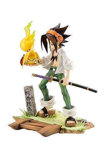 Sharman King YOH Asakura ArtFX J