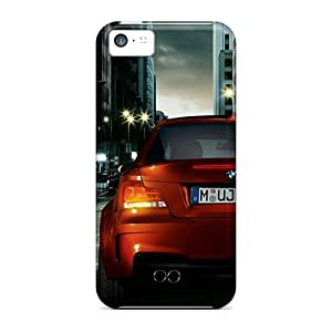 Hot Snap-on Bmw 1 Series M Coupe Hard Cover Case/ Protective Case For Iphone 5c
