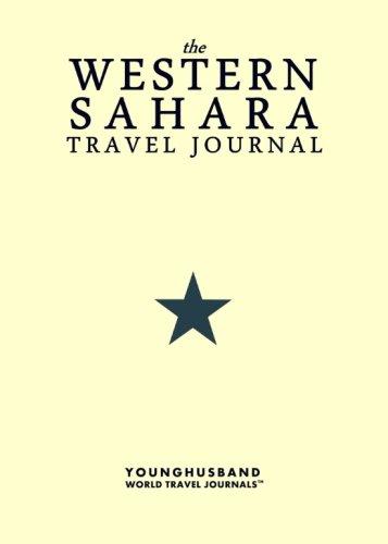 The Western Sahara Travel Journal