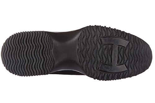Hogan Damenschuhe Turnschuhe Damen Wildleder Schuhe Sneakers interactive h borch