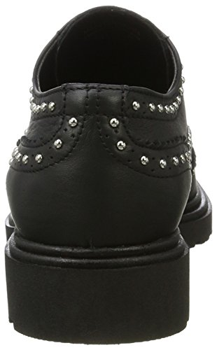 Kedelani Leather Donna Brogue Nero Aldo Black Xqxw4PgXd