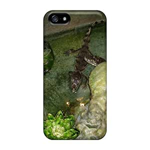 Design Crocodiles Hard Case For Iphone 6 4.7 Inch Cover