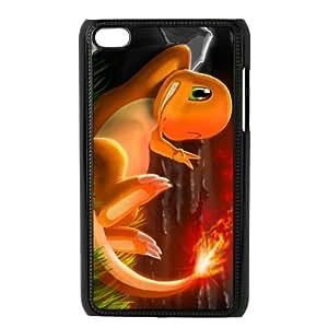 Charmander Pokemon Case for Ipod 4th Generation Petercustomshop-IPod Touch 4-PC01339