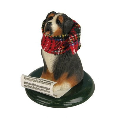 Byers' Choice Bernese Mountain Dog #614Q