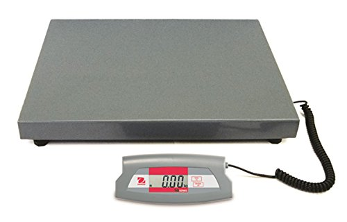Ohaus SD75L Economical Shipping Scale 165 LB/75 KG Capacity