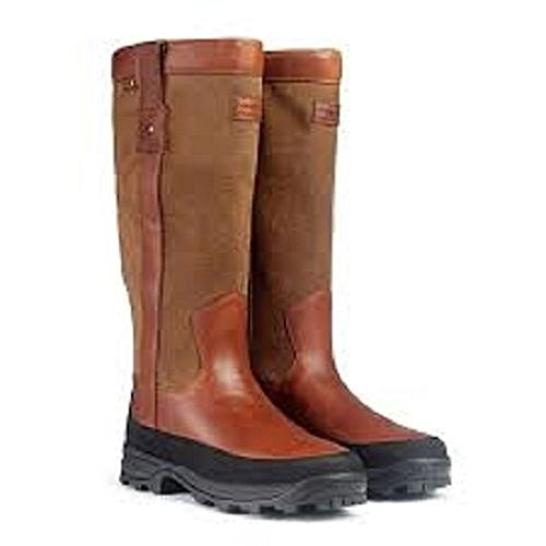 Hunter - Botas para hombre Marrón marrón