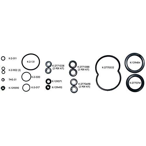 4PCS VANOS Camshaft Solenoid Valve for BMW 545i 550i 645Ci 650i 745i 745Li X5