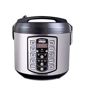 Aroma Professional Plus Rice Cooker