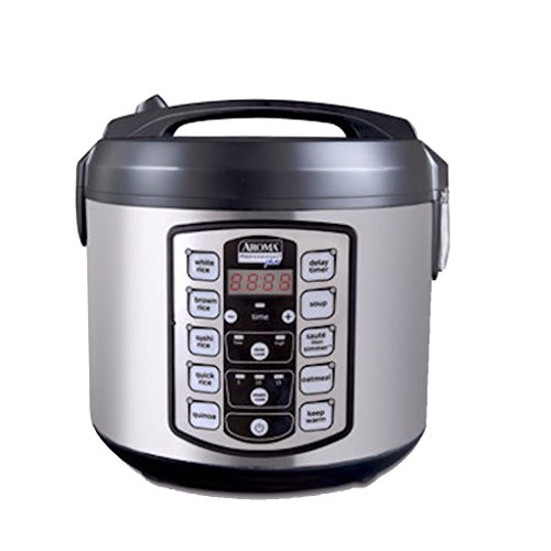 aroma professional plus rice cooker arc 5000 slow cooker fun. Black Bedroom Furniture Sets. Home Design Ideas