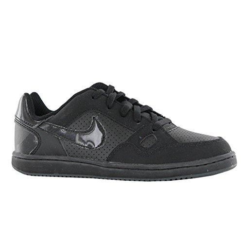 Nike Son of Force Black Kids Trainers Black