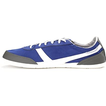 848e71dae32 NewFeel Many Shoes, Men's 8.5 UK (Blue): Amazon.in: Sports, Fitness &  Outdoors