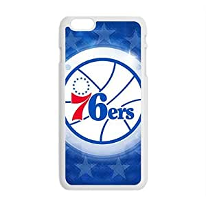 76 ers New Style Creative Pone Case for iphone 6 4.7