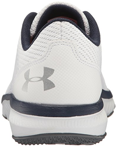 Under Armour Damen UA W Micro G Press TR Outdoor Fitnessschuhe, White
