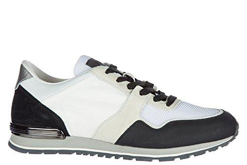 Tods zapatos zapatillas de deporte hombres nuevo blanco