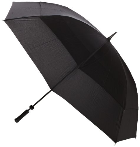 Fulton Stormshield Men's Umbrella Black One Size