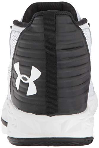 91796ebc995 Under Armour Kids  Grade School Jet 2018 Basketball Shoe - Import It ...