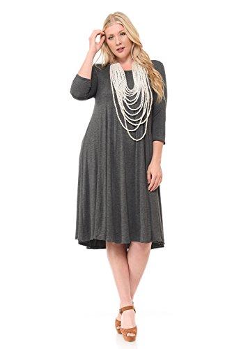 knit a line dress - 2
