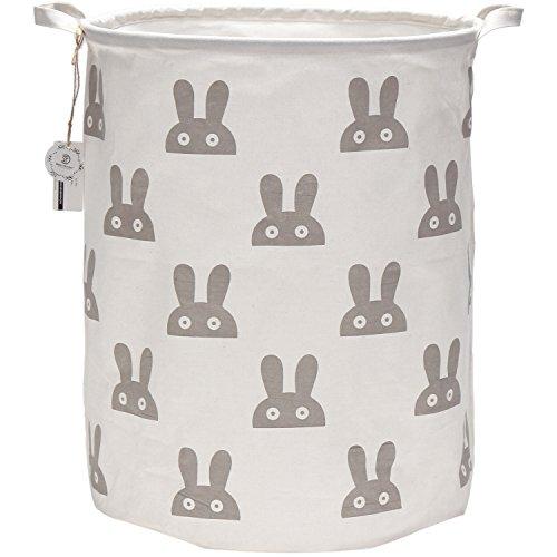 Grey Bunny - 9