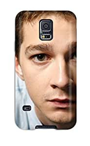 Galaxy Cover Case Shia Labeouf Compatible With Galaxy S5