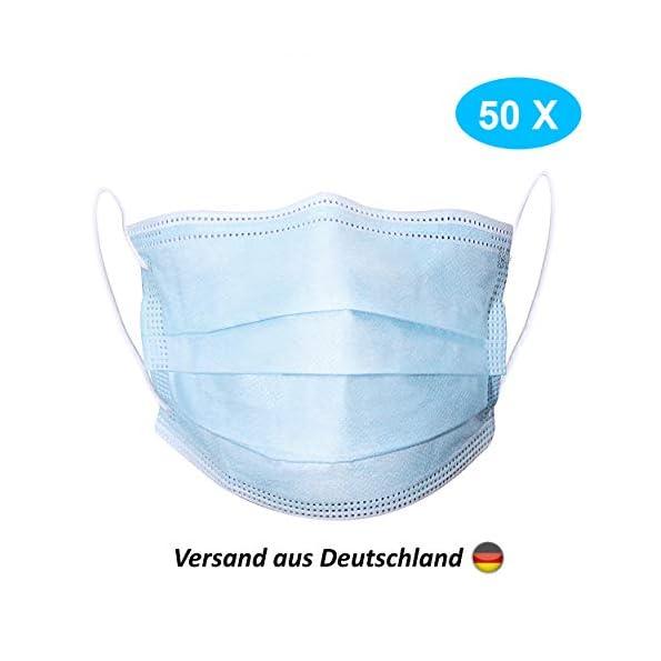 50-x-Einweg-Mundschutz-Behelfs-Mund-Nasen-Maske-3-lagig