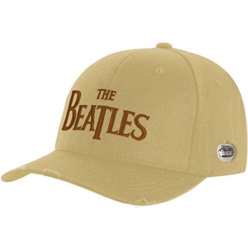 baseball cap beatles hat