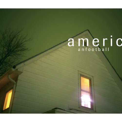 - American Football (Deluxe Edition) (2LP 180-Gram Colored Vinyl w/ download card)