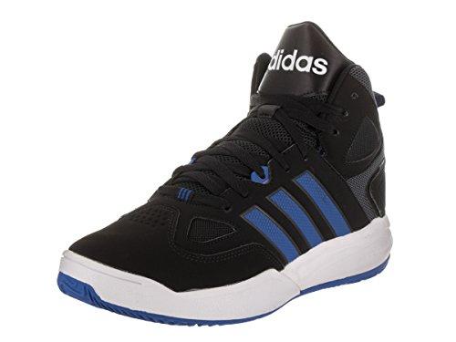 Balón De Baloncesto Adidas Cloudfoam Thunder Para Hombre 12 D (m) Us Black-royal Blue-white