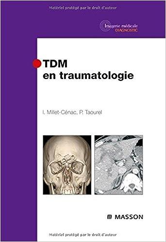 tdm en traumatologie