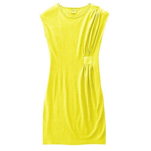 Hempage Kleid Jessy aus Hanf und Bio-Baumwolle