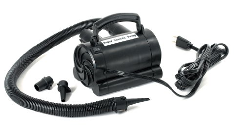 Swimline Electric Pump for Inflatables (Pump Inflatable)