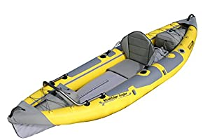 14. Advanced Elements StraitEdge Angler Kayak