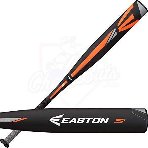 Easton S1 Senior League Baseball Bat -10oz SL15S110 (29-Inch/19-Ounce)
