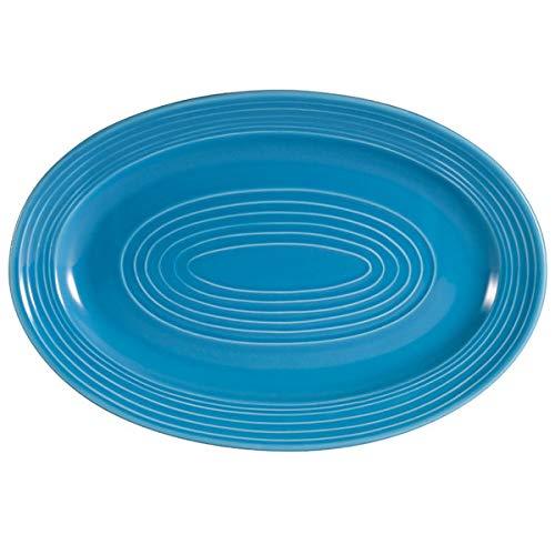 Oval Platter Case - CAC TG-14-PCK Tango 13 5/8