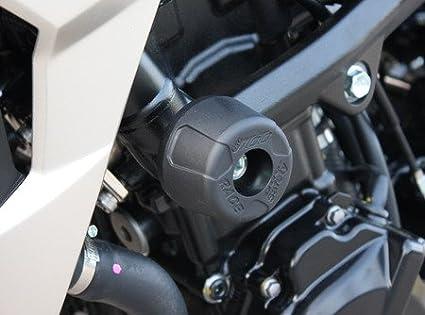 Satz GSG Moto Duo Safety Sturzpads Suzuki GSR 750 11
