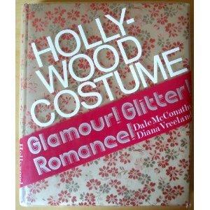 Hollywood Costume (Glamorous Hollywood Costumes)