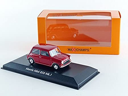 Minichamps 940138600 - Escala 1:43