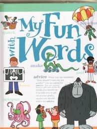 Download My Fun with Words - L to Z pdf epub