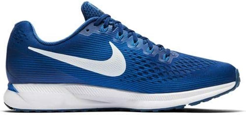 Nike Air Zoom Pegasus 34, Zapatillas de Atletismo para Hombre