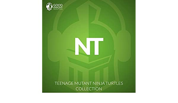 Opening (From Teenage Mutant Ninja Turtles III: The ...