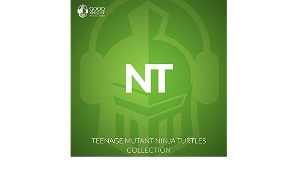 Lets Go Turtles (From Teenage Mutant Ninja Turtles III: The ...