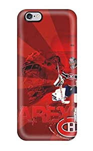 ChristopherMashanHenderson Snap On Hard Case Cover Montreal Canadiens (36) Protector For Iphone 6 Plus by lolosakes