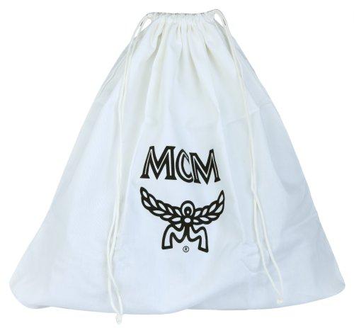 MCM Femmes Sacs portes epaule Baguette noir 1010096040326-BK