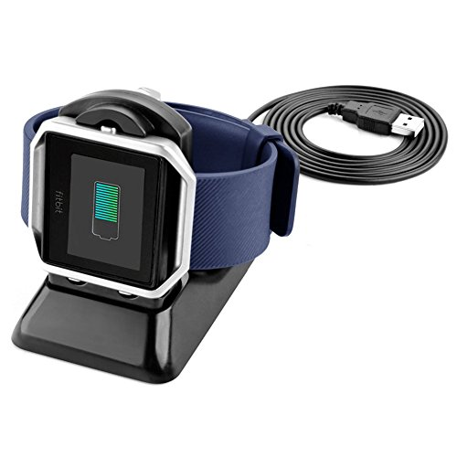 Fitbit Blaze Charger InkoTimes Charging