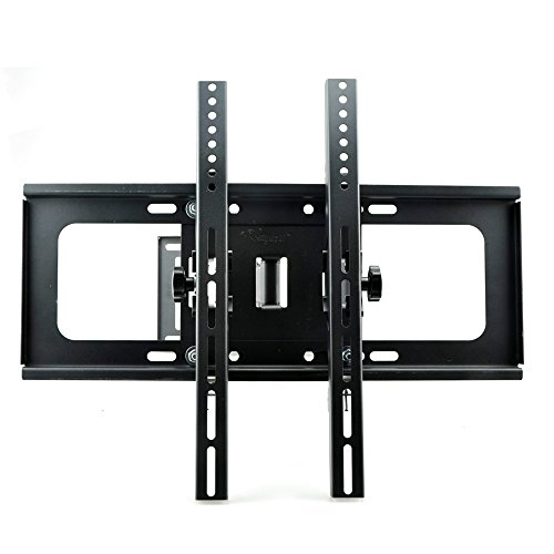 Sunydeal Articulating Tilt Swivel Tv Wall Mount Bracket