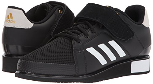 Mat Or 3 Power Mode Taille La Sports Hommes Noir Blanc Adidas zvq5Ew44